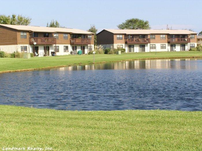 Coquina Lakes Condos